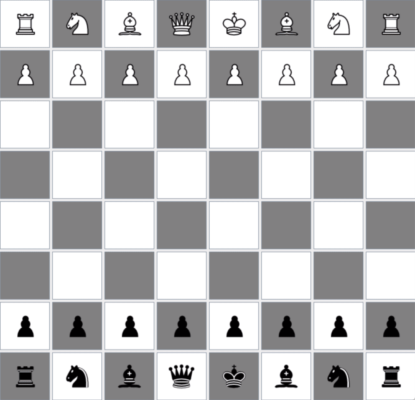 chess assigment